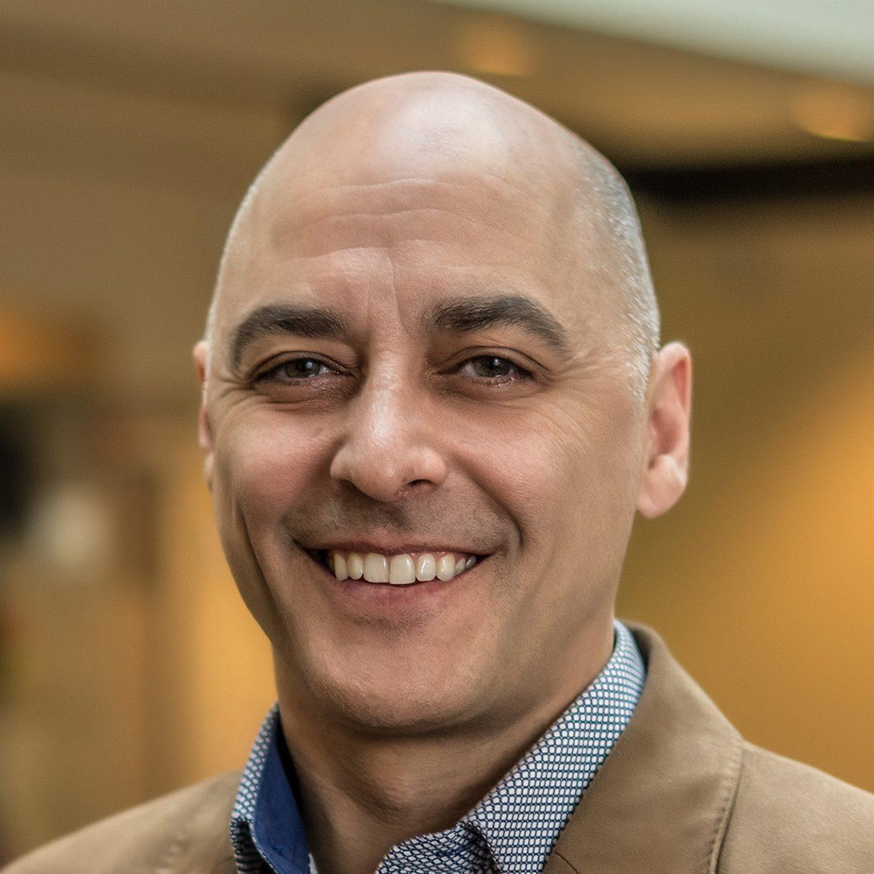 Stéphane Guay